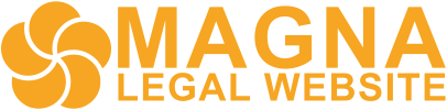 MAGNA LEGAL WEBSITE